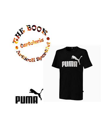 T-SHIRT PUMA BAMBINO 852542