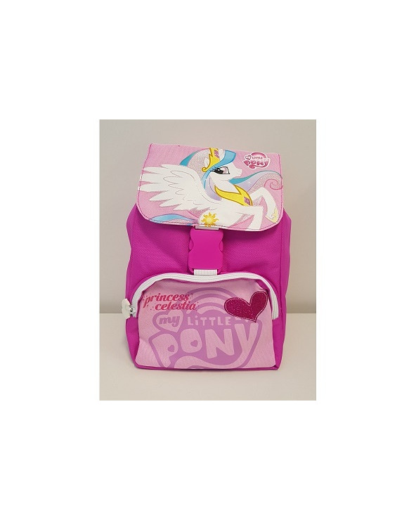 ZAINO ASILO MY LITTLE PONY