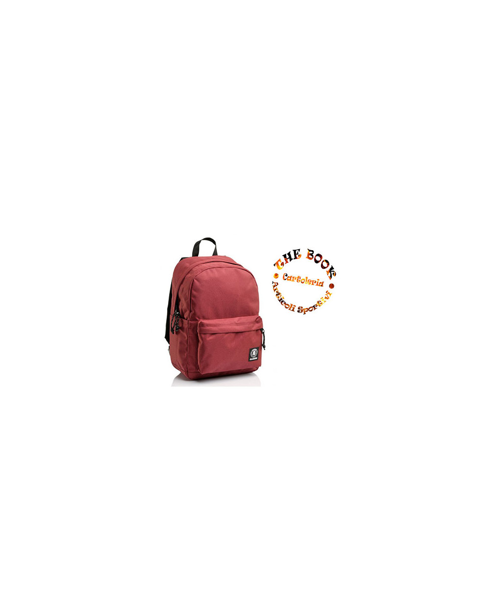 ZAINO INVICTA CARLSON BACKPACK 2020