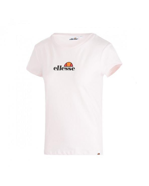 T-SHIRT ELLESSE DONNA EHW902CO 001A BIANCO