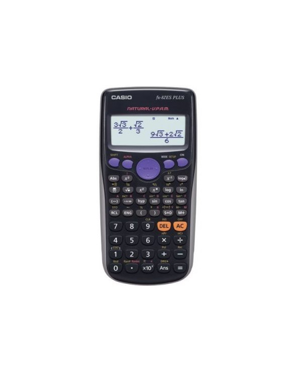 CALCOLATRICE SCIENTIFICA CASIO FX-82ES PLUS