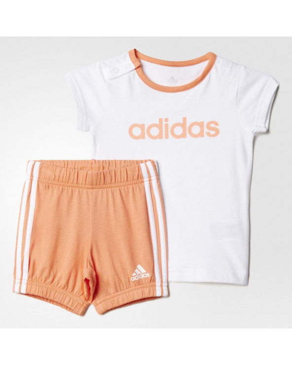 COMPLETINO ADIDAS BABY AK2611
