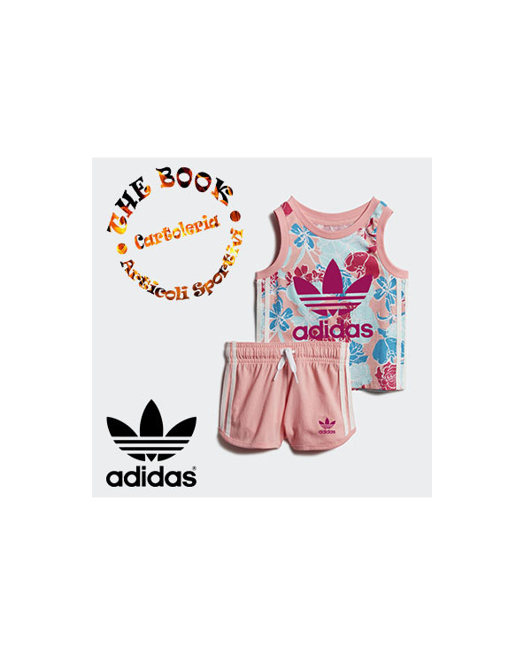 COMPLETINO ADIDAS BABY FM6695