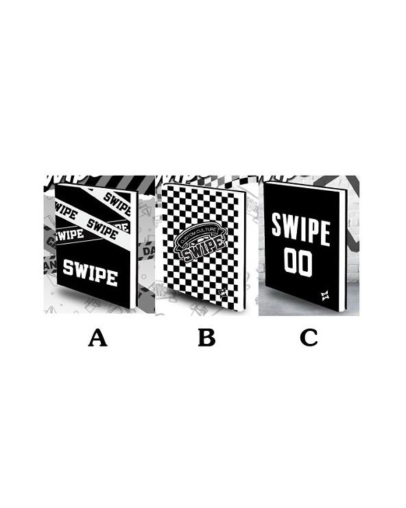 DIARIO SWIPE FASHION BOY 2020