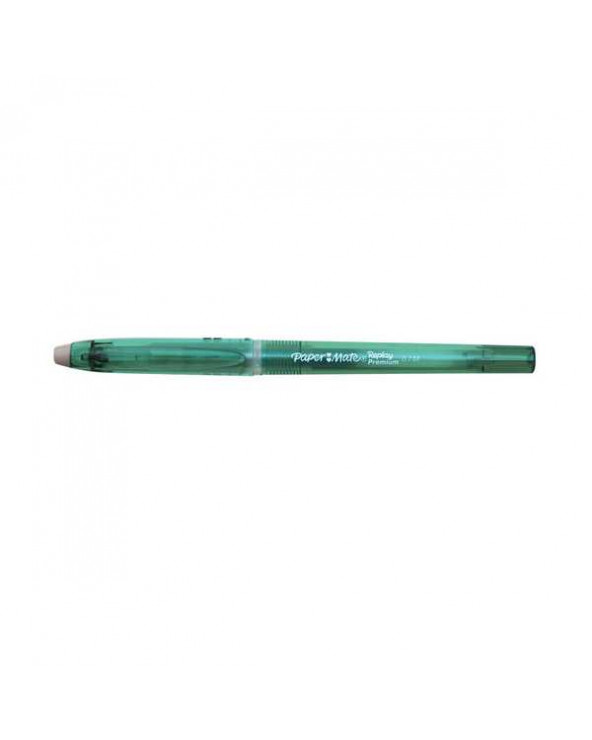 PENNA CANCELLABILE PREMIUM PAPER MATE  VERDE